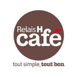Logo Relais H Café