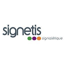 Logo Signetis